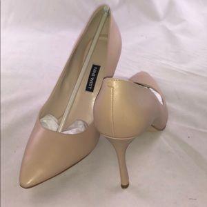 Nine West 7.5 M Emmala Pumps Women's Shoes